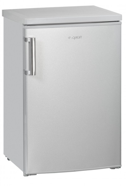 Охладител 129л - EXQUISIT KS16-4RVA+SI INOX