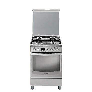 Готварска печка 60 см - HOTPOINT CX65E9XF