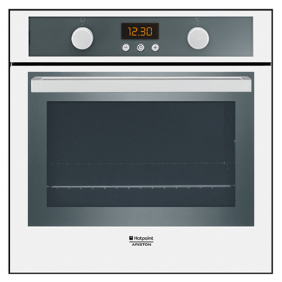 Фурна мултифункционална - HOTPOINT F73C.1WH