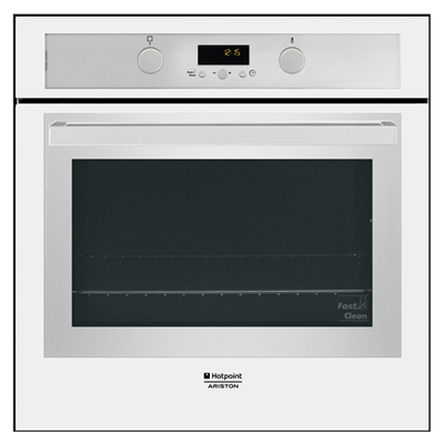 Фурна мултифункционална - HOTPOINT F99GP.1WH